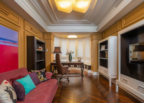 Tricks To Maximize Furniture Arrangement