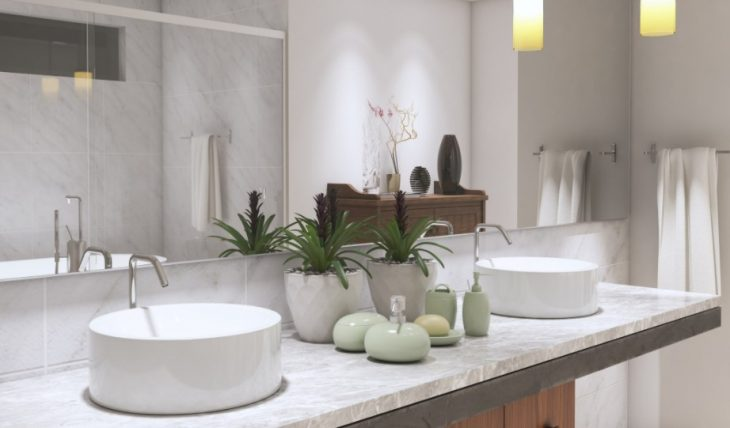 Best Sink for a Small Bathroom