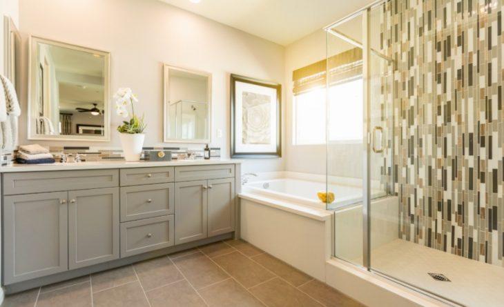 cost effective bathroom renovation ideas