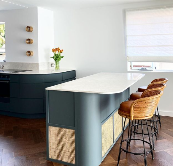 Porcelain Benchtops Right for Your Kitchen