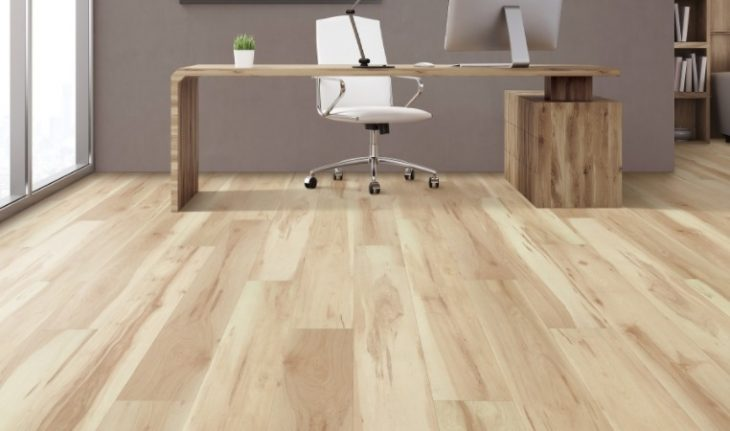 Why is Vinyl Flooring the Perfect Pick