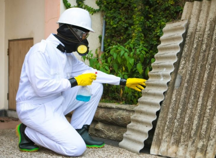 Asbestos Buildings and Health Risks