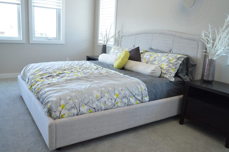 Correct Furniture For Your Bedroom