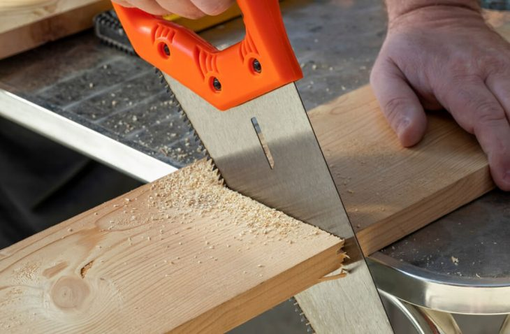 Different Types of Handsaws