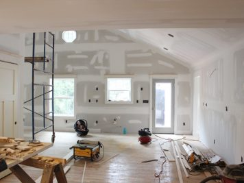 Home Renovations Made Simple