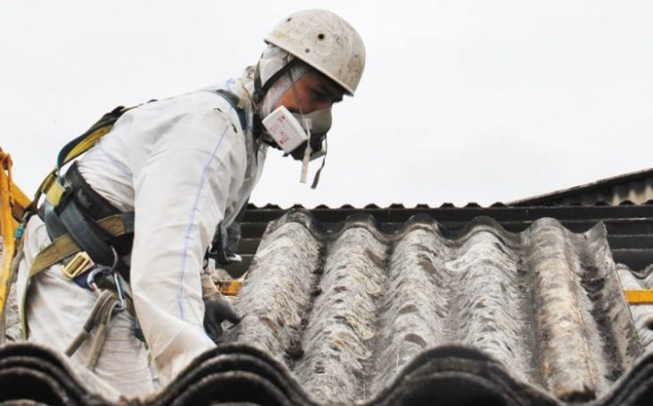 What Is Asbestos and Its Common Types