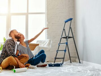 Home Maintenance Projects