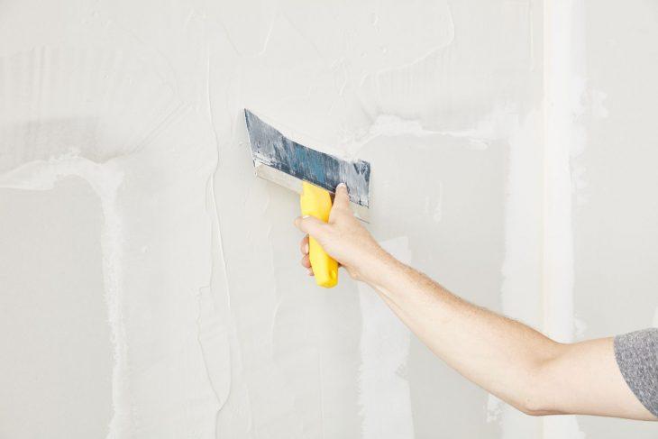 How to Repair Drywall Seams