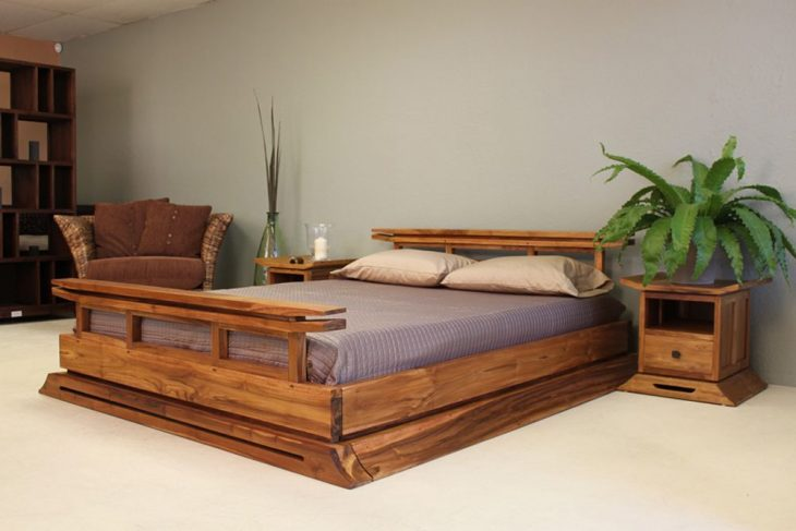 Woodworking Patterns Beds