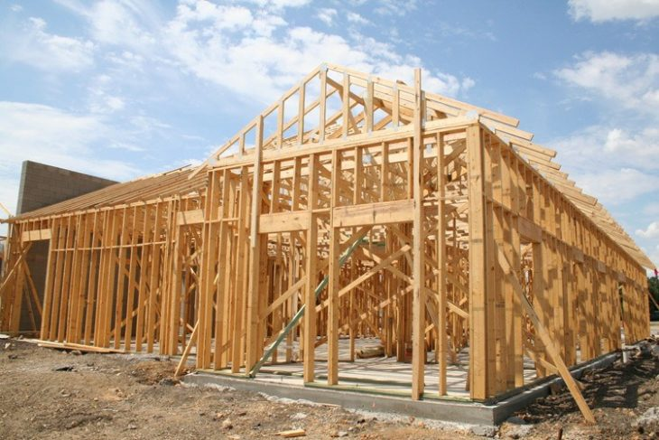 Wood Framing For Your Home Projects